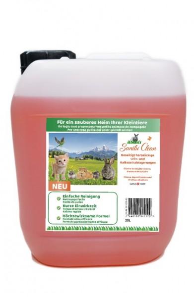 Sanilu Clean 20 Liter