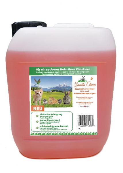 Sanilu Clean 10 Liter